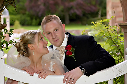 Wedding Cumbria - image by Derwent Photography